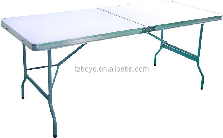 heavy duty camping table 2