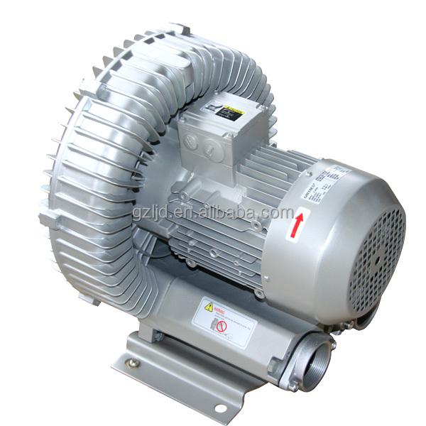 Miniature Regenerative Blowers : Industrial kw vortex air pump buy