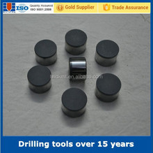 diamond tip drill bits PDC insert cutter for hard rock
