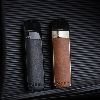 2019 newest e cig tpd Veiik Airo ecig  cartridges with 360mah rechargeable battery