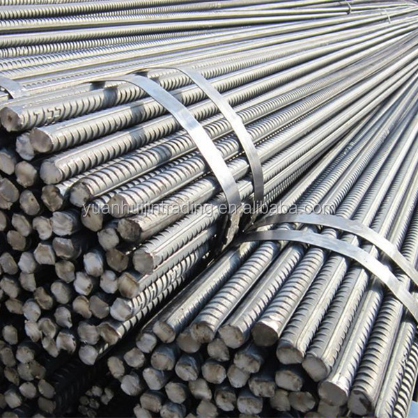 8mm 10mm 12mm 16mm 18mm 20mm 22mm deformed steel bar/ steel rebar