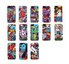luxo britto designer case for iphone 5, custom design cell phone case