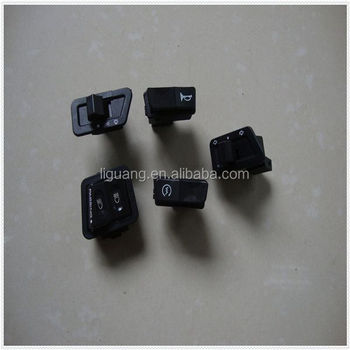 Motorcycle parts five switch