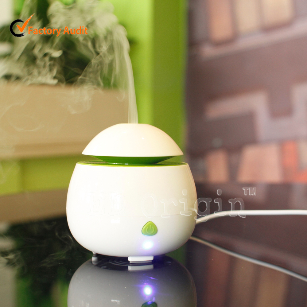 Office Supply Diffuser Water Atomizer / Mini Air Purifier / Portable Vaporizers
