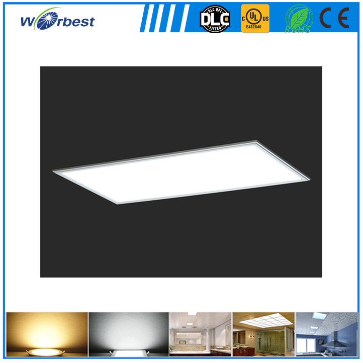 OEM UL listed LED light panel Acrylic Light Guide Panel 2x4 led panel light