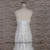 The Top Of Quality Wedding Dresses HandWork Embroidery Crystal Beaded Bridal Dresses