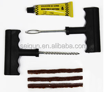 hot sales vacuum repair kit tubeless tyre , Vacuum tire repair , tyre tools