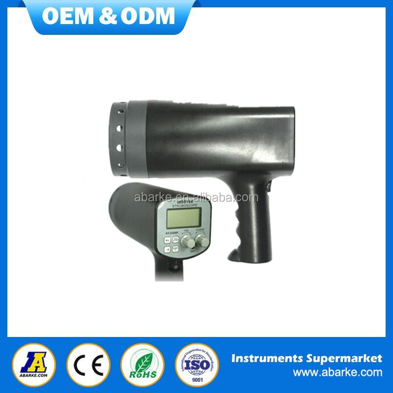 Rechargeable LCD Digital Stroboscope DT2350PE in <strong>china</strong>