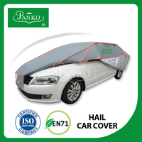 PEMAX Hail Protection Car Covers Hailstone Body Cover Inflatable Car Cover Hail