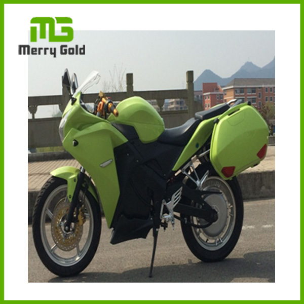EEC approved lithium battery high power adult fast speed electric motorcycle 6000W/3000W/2000W