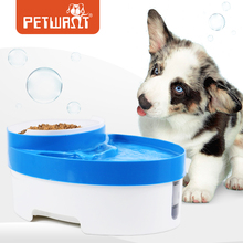 Dog Feeders And Drinkers/automatic cat water fountain