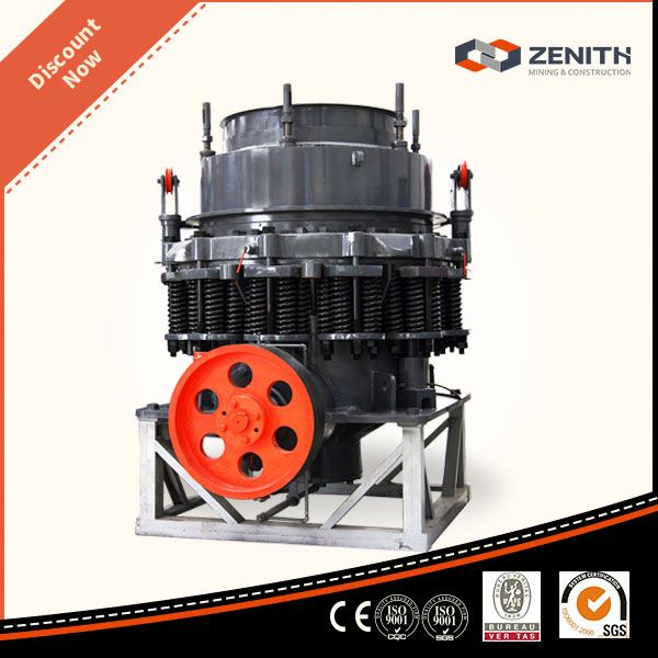 Zenith German technical cone crusher bowl liner for cone crusher