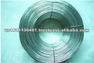 United States High Quality Galvanized Rebar Tie Wire