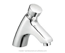 Time delay basin faucet D106
