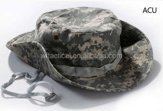 Tactical Military Camouflage Hats Hunting Caps