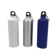 Excellent Material Personalized 500ML Aluminium Sport Drinking Water Bottle