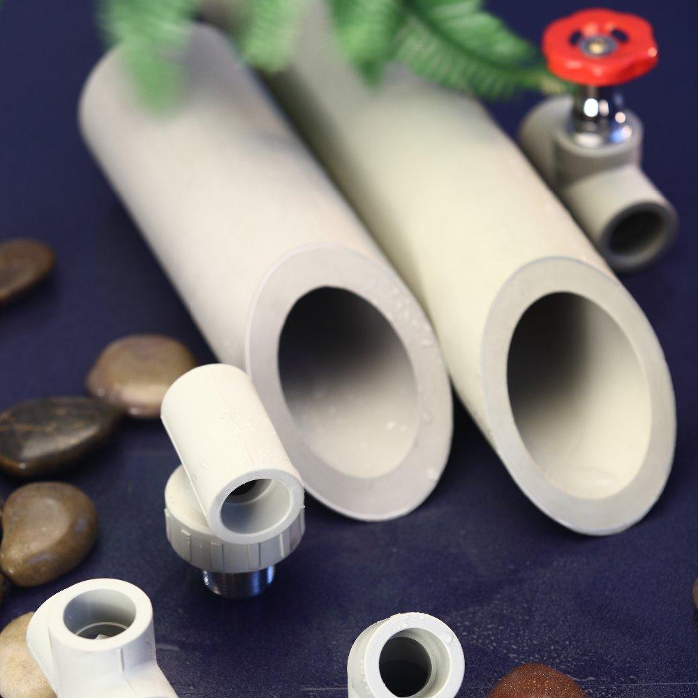Ppr al ống với kích thước dn để dan đối hệ