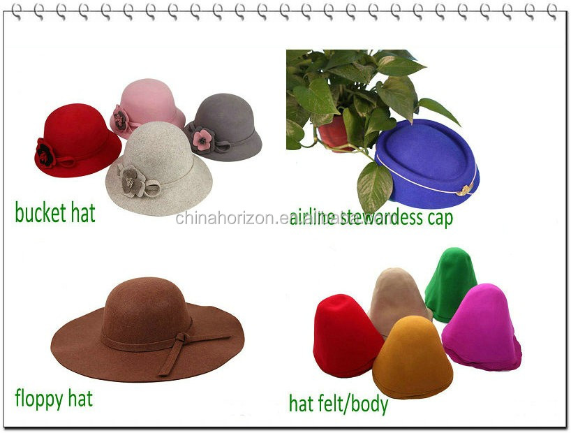 australian leather hats / hats for men