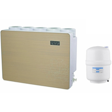 rainbow water filter for water mud filter with undersink water filter system