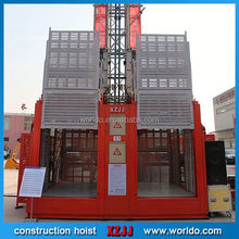 wholesale china market coupling of construction lift elevator parts