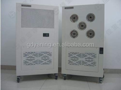 Purifier /air cleaner for industry /pharmaceutical industry