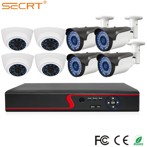 New Products cheap free client software H.264 DVR security system