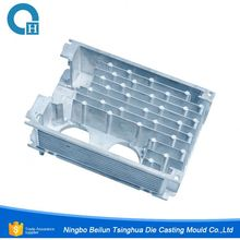 High-quality Die Casting Parts Manufacturer, Plastic Injection Mold Company Custom Outdoor Air Conditioner Cover