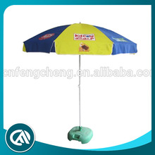 High strength Hot sale Eco-friendly Overshadow balinese parasol