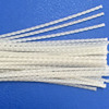 Curved Pp Macro Fiber For Concrete Polypropylene Fiber Concrete