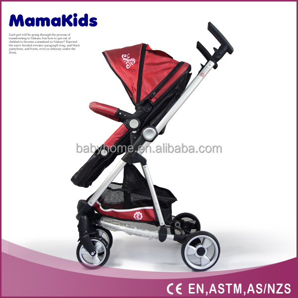 factory cheap price baby stroller pram aluminium poland pushchair