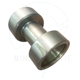 Precision CNC Machining Bearing Seat Parts