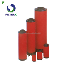 FILTERK K220 Series Replacement Domnick Hunter Compressed Air Filter