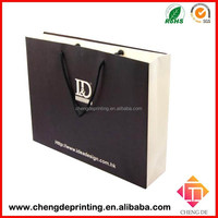 luxury craft paper bag wholesale