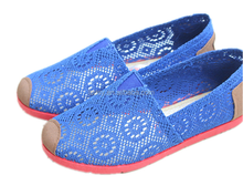 flexibility flat shoes middle-aged women shoes