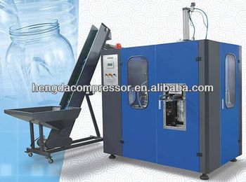 CM-G8 pet bottle blow molding machine for sale Molding Machine