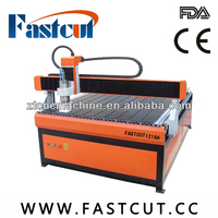FASTCUT1212 Stability multi purpose cnc woodworking machine manufacturers 20 25 30 square rail orbit