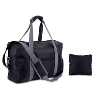 Lightweight Waterproof Foldable Storage Carry Luggage Duffle Tote Bag