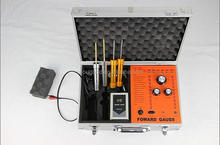 High performance geophysical geophysical equipments, Portable deep seeking underground gold diamond detector