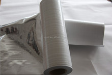 Heat Insulation Aluminum foil woven scrim