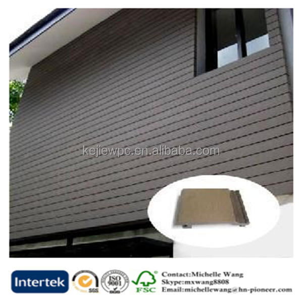 Popular nice wpc wall panel wood plastic composite, wood plastic composite products, outdoor wood plastic composite wall panel