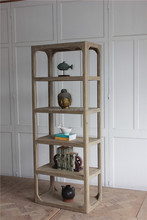 wooden library study room furniture bookshelf display <strong>shelf</strong>