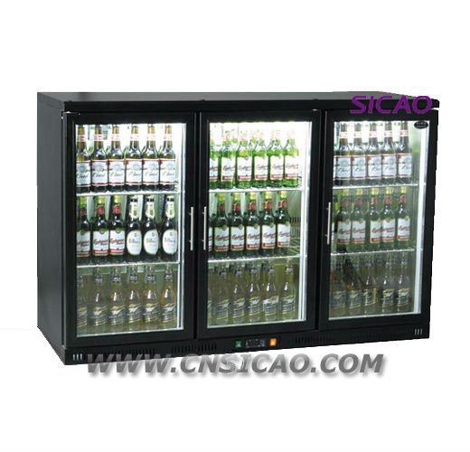Hot selling under counter display refrigerator for beer