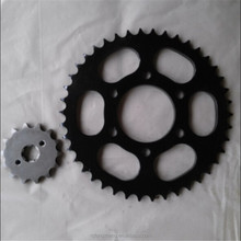 Quality Motor Cycle Sprockets at Very Good Price
