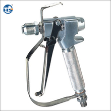 3600Psi Airless Paint Spray Gun W Tip Guard For Graco Titan Wagner Sprayers