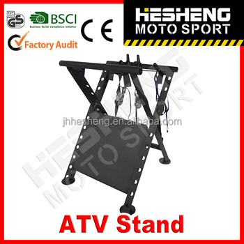 SHESHENEG 2015 HOT SALE ATV STAND, MX STAND WITH CE APPROVED