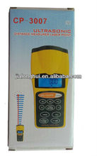 2013 new tester product LCD Ultrasonic Distance Meter Measurer