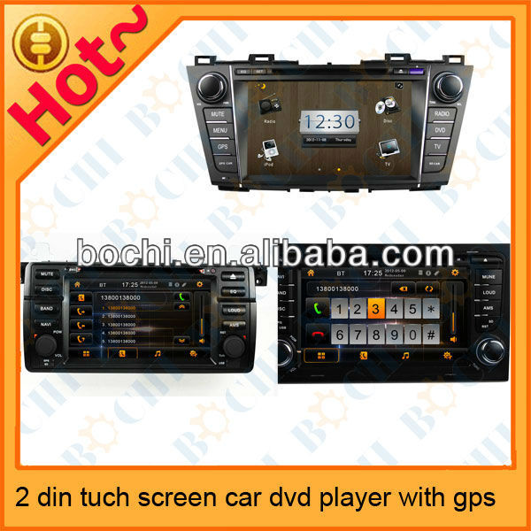 2013 hot sale car dvd 2 din for xtrons