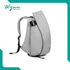 China manufacturer draw string bag travel backpack teenage