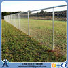 Best price galvanized steel pipe chain link fence