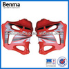 motorcycle engine cover,different color motorcycle covers,side covers with high quality